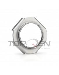 350z DE Nissan OEM Lock Side Plate Inner Tie Rod - 03-04