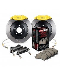 Toyota GT86 StopTech Performance Drilled Front Brake Kit