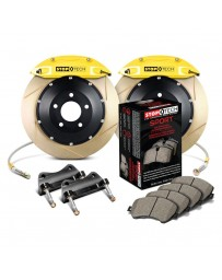Toyota GT86 StopTech Performance Slotted Front Brake Kit