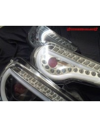 Toyota GT86 Vertex Tail Lamps