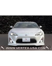 Toyota GT86 Vertex FRONT HALF