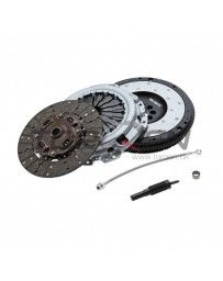 350z HR JWT Clutch and Flywheel Combo