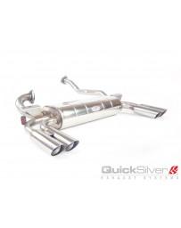 QuickSilver Exhausts Ferrari 308 GTB GTS - Carb (USA Spec) Sport Exhaust (1975-81)