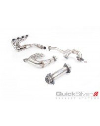 QuickSilver Exhausts Ferrari 328 Manifolds and Pipes (1987-89)