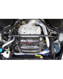 350z DE JWT Jim Wolf Technology Twin Turbo kit - LHD