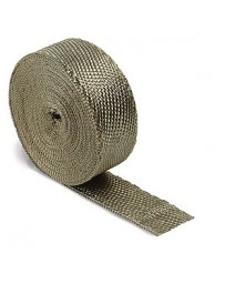 "R34 DEI Titanium Exhaust / Header Wrap 2""x 50ft"