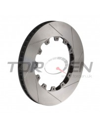 R34 AP Racing Slotted Rotor, LH Driver Side - 14.25""