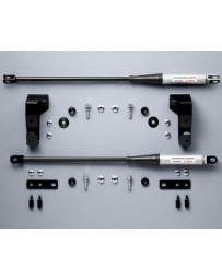 R34 Nismo Performance Damper Set Repair Kit, Rear