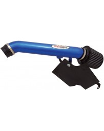 350z DE AEM Short Ram Air Intake System, Blue