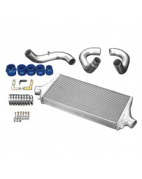 R34 HKS R Type Intercooler Factory Replacement