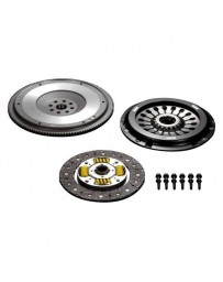 R34 HKS Light Action Twin Disc Clutch Kit