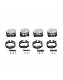 R34 HKS Step 2 Forged Piston Kit Bore 86.0mm