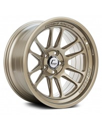 "COSMIS RACING - XT-206R Bronze (18"" x 11"", +8 Offset, 5x114.3 Bolt Pattern, 73.1mm Hub)"