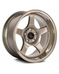 "COSMIS RACING - XT-005R Bronze (18"" x 9"", +25 Offset, 5x100 Bolt Pattern, 73.1mm Hub)"
