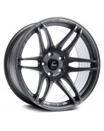 "COSMIS RACING - MRII Gunmetal (17"" x 9"", +10 Offset, 5x114.3 Bolt Pattern, 73.1mm Hub)"