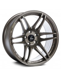 "COSMIS RACING - MRII Bronze (17"" x 9"", +10 Offset, 5x114.3 Bolt Pattern, 73.1mm Hub)"