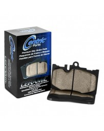 Nissan Juke Nismo RS 2014+ Centric Premium Ceramic Rear Disc Brake Pads