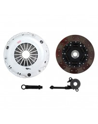 Nissan Juke Nismo RS 2014+ Clutch Masters FX350 Sprung Disc Clutch Kit (Flywheel Not Included)
