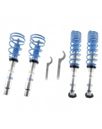 "Nissan Juke Nismo RS 2014+ Bilstein 0.8""-2"" x 1""-1.6"" B14 Series Front and Rear Lowering Coilover Kit"