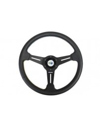 370z GReddy GPP Steering Wheel - 340mm