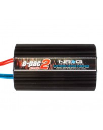 NRG Voltage Stabilizer E-PAC2 - Black