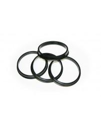 350z Varrstoen Hubcentric Hub Ring Set