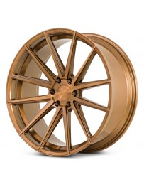 Ferrada FT1 Brushed Cobre 22x9.5 Bolt : 6x135 Offset : +30 Hub Size : 87.1 Backspace : 6.43