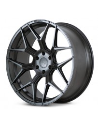 Ferrada FT3 Matte Black 24x10 Bolt : 6x135 Offset : +30 Hub Size : 87.1 Backspace : 6.68