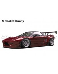 Acura NSX (NA) Rocket Bunny V2 Complete Widebody Aero Kit