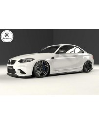 BMW M2 Sumeru Aero Parts