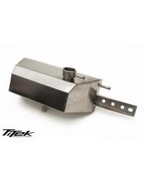 Nissan GT-R R35 Titek Titanium Radiator Reservoir Tank
