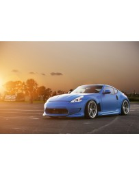 370z Fly1 Motorsports RS1 Vented Fenders