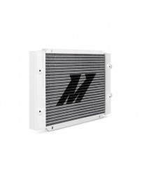 Nissan GT-R R35 Mishimoto 25-Row Universal Dual Pass Oil Cooler