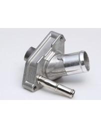 Nissan GT-R R35 Mishimoto Racing Thermostat and Housing