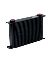 Nissan GT-R R35 Koyorad 25 Row Oil Cooler, AN-10 ORB Provisions - Universal