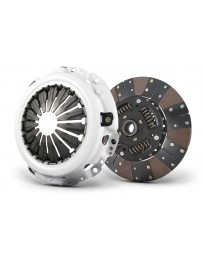 350z DE Clutch Masters FX350 Sprung Fiber Tough Clutch Kit