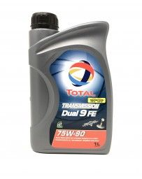 350z Nissan OEM 75W-90 Differential oil fluid