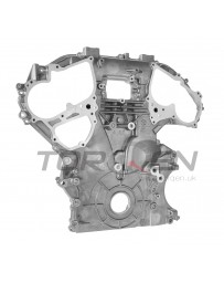 350z HR Nissan OEM Timing Chain Cover, Front