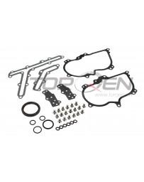 350z DE Nissan OEM Timing Cover Gasket/O-Ring Kit Rev-Up Engine ONLY