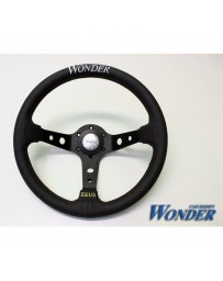 370z Car Modify Wonder Zeus Steering Wheel 330mm