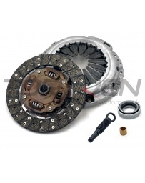350z DE Jim Wolf Technology JWT Upgraded Stock Replacement Clutch, 900KG