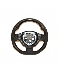 Nissan GT-R R35 DCTMS Sportive Molding Carbon Steering Wheel