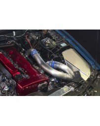 GT-R R34 GReddy Trust Racing Air Intake
