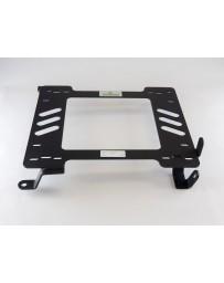 Planted Seat Bracket - NISSAN 240SX (1989-1998) - LEFT