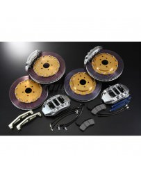 Nissan GT-R R35 Tommy Kaira High Performance Brake Racing System