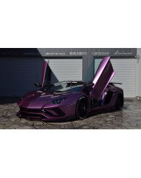 LeapDesign Lamborghini Aventador LP740-4 S - Carbon Full Aero 2 Point Kit