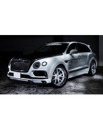 LeapDesign Bentley Bentayga - FRP Full Aero 6 Point Kit