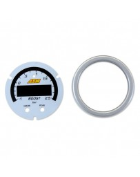 350z AEM X-Series Boost Pressure Gauge Accessory Kit