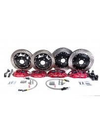 GT86 TORQEN Big Brake Kit