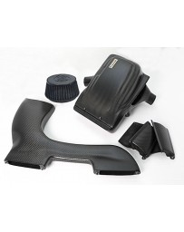 ARMA Speed BMW E82 1M Cold Carbon Intake